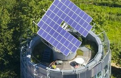 美国能源独立渐改变世界能源格局